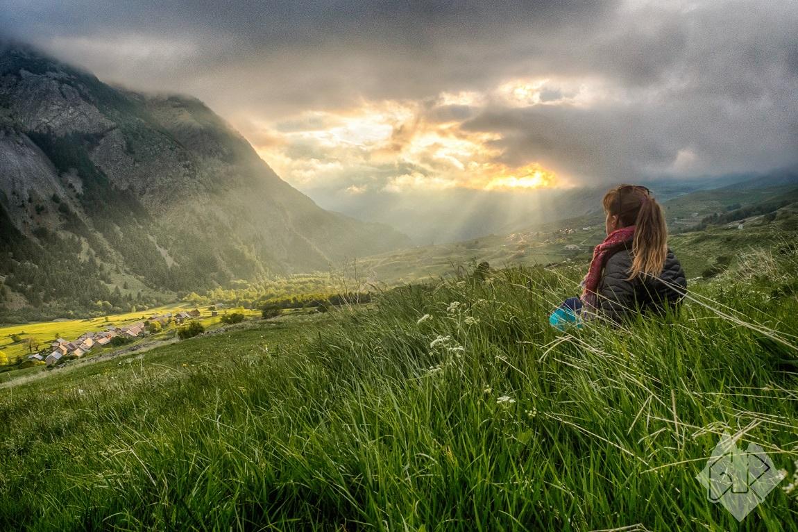 Slow living – la vie à allure nature